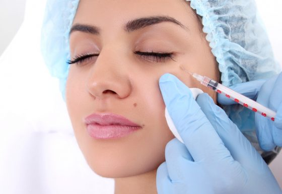Botulinum Injection Therapy